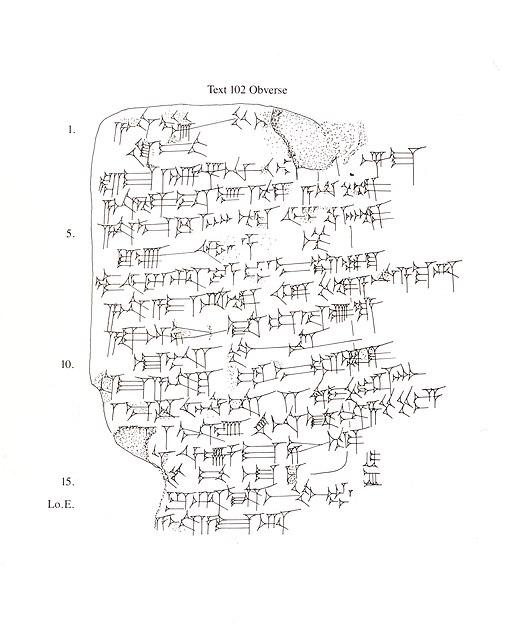 tab cuneiform wikipedia