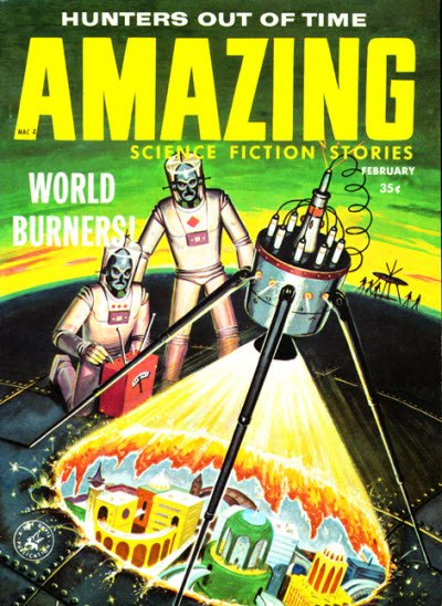 Amazing science fiction stories 195902