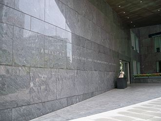 American Association for the Advancement of Science - Washington, D.C. office of the AAAS