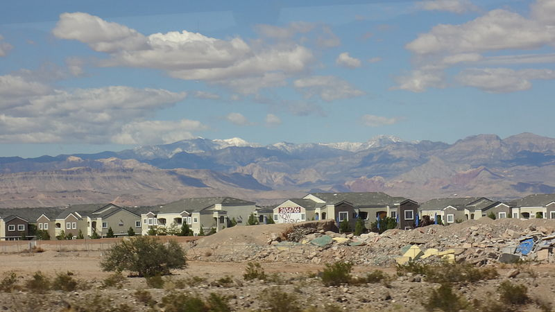 File:American houses, Arizona, USA (9533969879).jpg