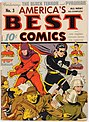 1942 in comics -Events and publications