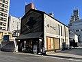 Amidaike Daikoku head store.jpg