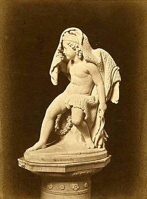 Giovanni Maria Benzoni - Image: Amor, by Giovanni Maria Benzoni