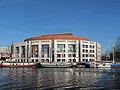 Amsterdam, de Stopera foto8 2014-01-12 12.25.jpg