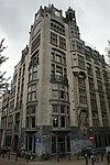 amsterdam - keizersgracht 176 en 174
