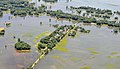 An aerial view of flood-affected areas of Assam on July 02, 2012.jpg