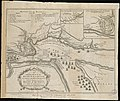 An authentic plan of the River St. Laurence, from Sillery to the Fall of Montmorenci, with the operations of the Siege of Quebec, under the command of Vice-Adml. Saunders & Major Genl. Wolfe (4231927448).jpg