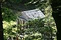 An ornamental building in Castle Hill Gardens - geograph.org.uk - 82807.jpg