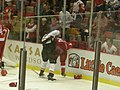 Anaheim Ducks vs. Detroit Red Wings Oct 8, 2010 53.JPG