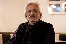 A file photograph of Anand Patwardhan