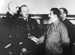 Anders u Stalina