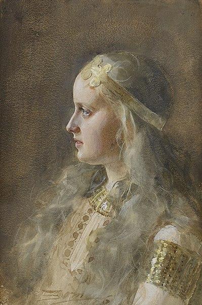 File:Anders Zorn - Gunnlöd 1886.jpg