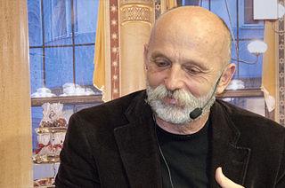András Visky Romanian writer