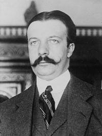 André Maginot.
