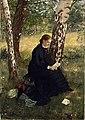 Andrea Gram - Brevet - The Letter - Nasjonalmuseet - NG.M.03661.jpg