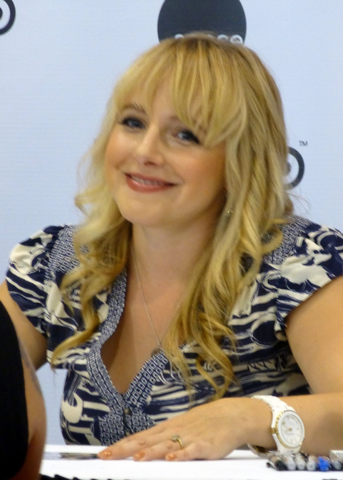 picture Andrea Libman