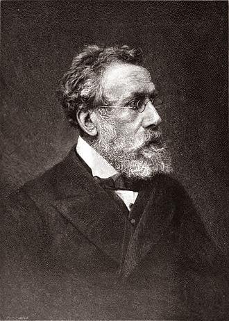 Andrew Ramsay (geologist) - Image: Andrew C Ramsay
