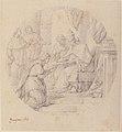 Angelo Maria Querini Created Cardinal by Benedict XIII MET 1991.345.2.jpg