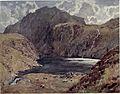 Angle Tarn, Esk Hause - The English Lakes - A. Heaton Cooper.jpg