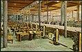 Anheuser-Busch, St. Louis Bottling Department. Capacity 800,000 Bottles Daily (interior view).jpg