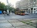 Anielewicza (autobus 111).JPG