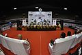 Anil Shrikrishna Manekar Delivers Speech - Inaugural Session - Indian National Championship - WRO - Kolkata 2016-10-23 8663.JPG