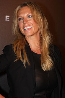 Annalise Braakensiek in June 2013.jpg