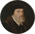 Anonymous, Portrait of Charles V, Rijksmuseum-(trans back).png