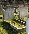 Anthony Devas grave Putney Vale 2015.jpg
