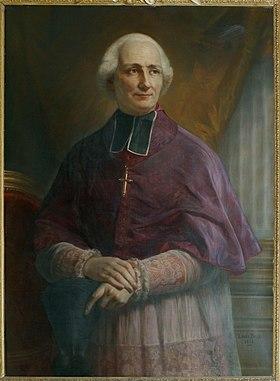 Image illustrative de l'article Antoine-Éléonor-Léon Leclerc de Juigné