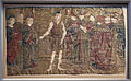 Antonio del pollaiolo (disegno), san giovanni indica cristo alle folle, 1466-88.JPG