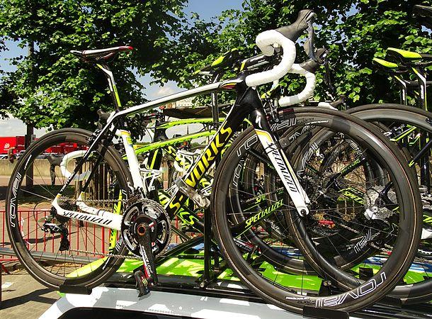 Antwerpen - Tour de France, étape 3, 6 juillet 2015, départ (073).JPG