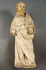 Apôtre portant un livre