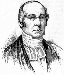 British-American Episcopal Bishop