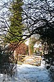 Approaching Blewbury - geograph.org.uk - 1155668.jpg