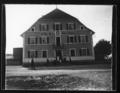 ArCJ - Le Noirmont, Hôtel de la Croix fédérale - 137 J 1919 a.tif