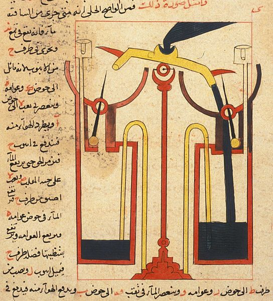 File:Arabic machine manuscript - Anonym - Ms. or. fol. 3306 a.jpg