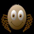 Arachnophilia 5.5 computer icon.png