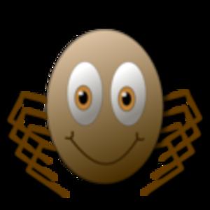 Arachnophilia - Image: Arachnophilia 5.5 computer icon