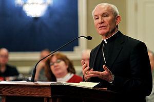 George Joseph Lucas - George Lucas, Archbishop of Omaha