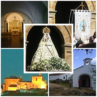 Aliseda - Image: Archivo Imagen photomontage