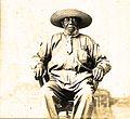 Archivo General de la Nación Argentina veterano del General Lavalle, señor Juan Noriega.jpg