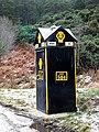 Ardgay AA Box - geograph.org.uk - 1188886.jpg