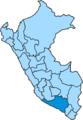 Arequipa in Peru.png