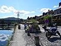 Argentat, La cité d'Argentat se situe aux confins de trois régions, le Limousin, l'Auvergne et le Quercy - panoramio (3).jpg