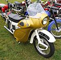 Ariel Golden Arrow 1961 - Flickr - mick - Lumix.jpg