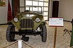 Arkhangelskoye Vadim Zadorozhnys Vehicle Museum GAZ-67B IMG 9643 2175.jpg