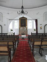 Armenian Church 11, Singapore, Jan 06.JPG