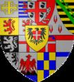 Armoiries Sardaigne 1831.png