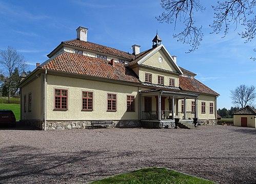 Biskops Arn Nordens Folkhgskola